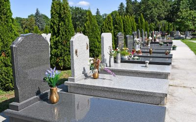 Lapidi ed accessori cimiteriali